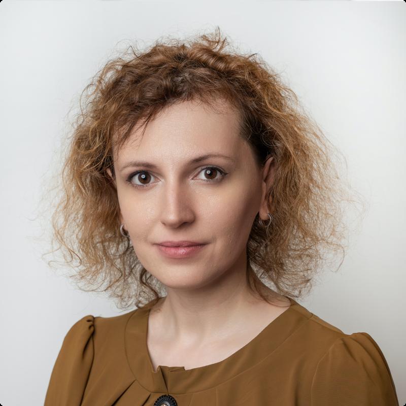 Alexandra Ene